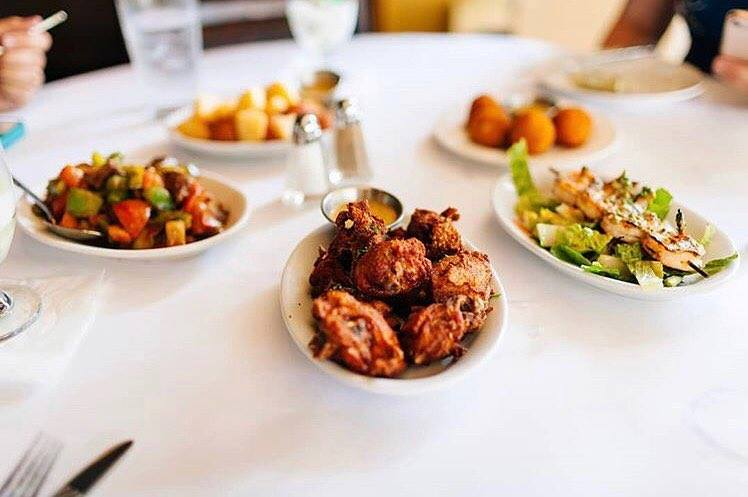 Taste of Brasil During Winter Restaurant Week!