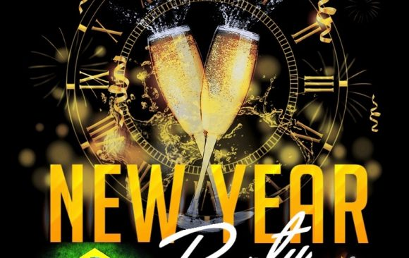 Ring in 2019 With a Great Brazilian Themed Party